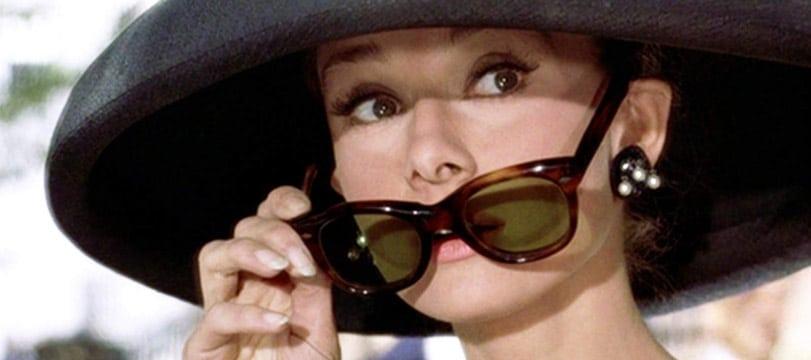 © Audrey Hepburn, Breakfast at Tiffanys