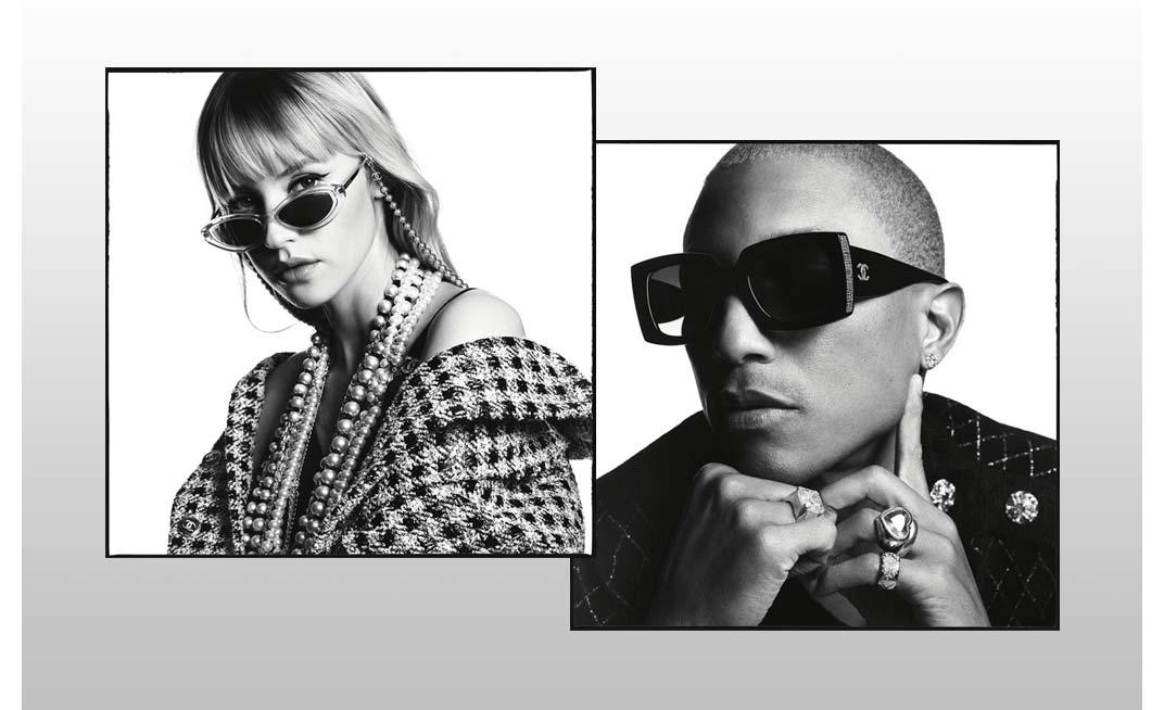 tendances-angèle-chez-chanel-eyewear-patchwork-01