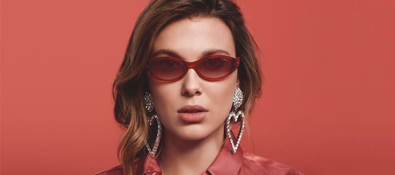 © MBB x Vogue Eyewear