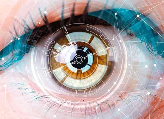 oeil-bionique
