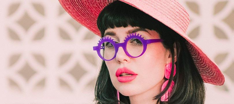 © Gaston eyewear