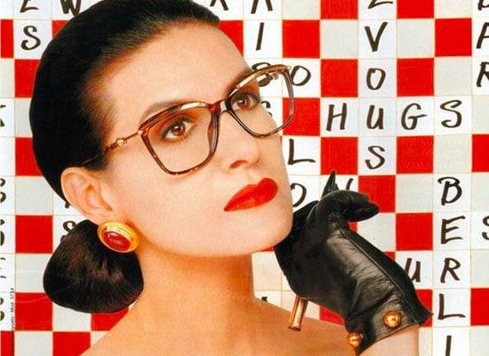 Nos conseils pour investir dans des lunettes vintage-paloma-picasso