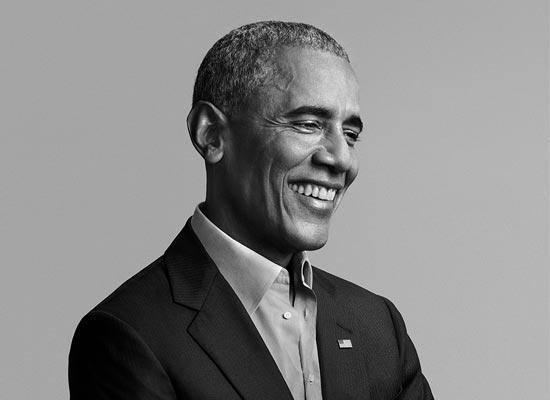 Les lunettes fétiches d'Obama portrait vignette