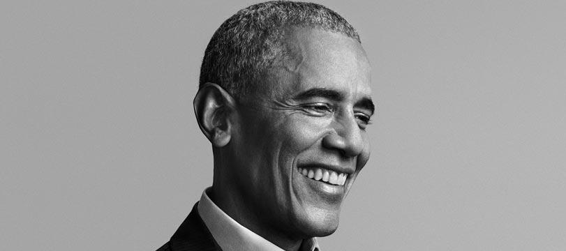 © Barack Obama